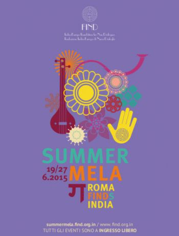 Summer Mela 2015_Roma Finds India